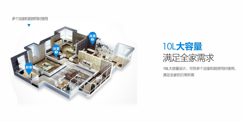 jsq19-10kn25燃气热水器
