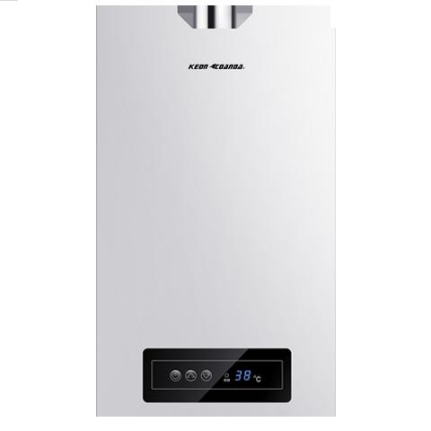 燃气热水器JSQ19-10KN8