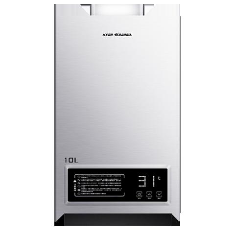 燃气热水器JSQ19-10KN25