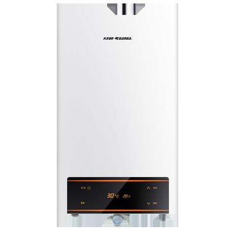 燃气热水器JSQ20-10KN9