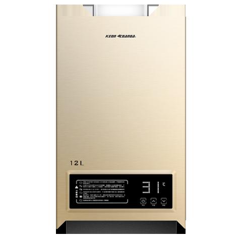 燃气热水器JSQ23-12KN26