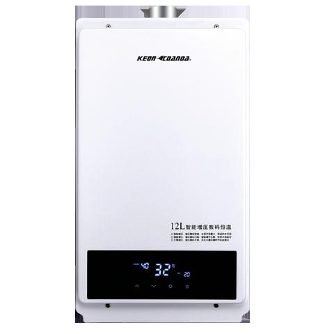 燃气热水器JSQ23-12KN61