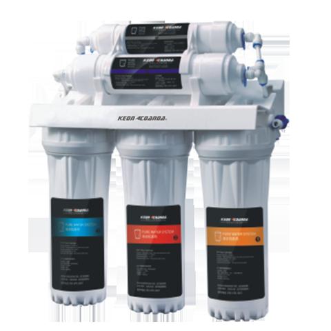 活性净水器-KN-105